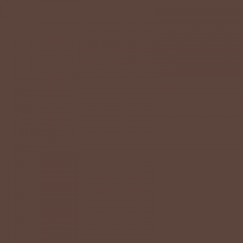 British Standards BS 381C Dark Brown 412 Aerosol Spray Paint