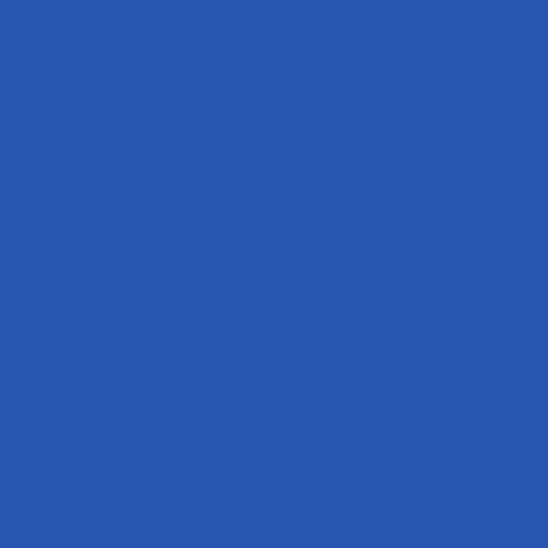 British Standards BS 381C French Blue 166 Aerosol Spray Paint