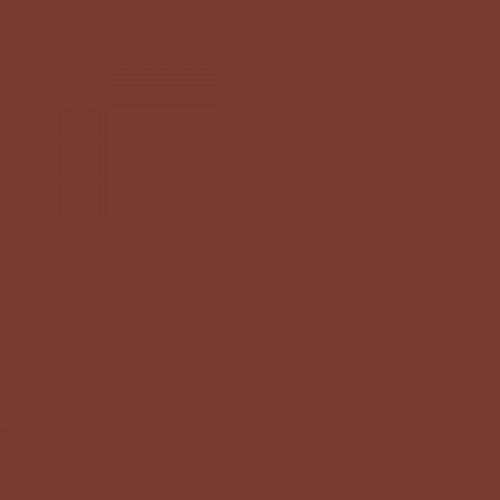 British Standards BS 381C Gulf Red 473 Aerosol Spray Paint