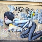 Beautiful Street Art Cities Europe Seth Globepainter