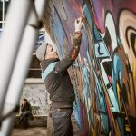 Graffiti Art: Doing It For The Love Or For The Thrill?