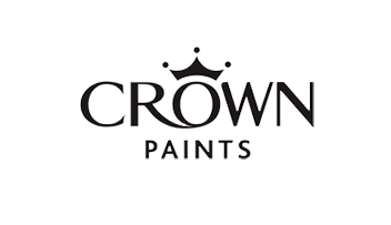 Crown Paints Range