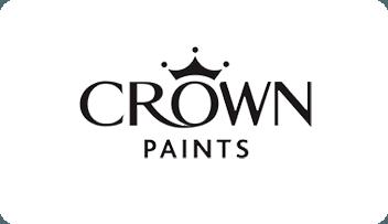 Crown Paints Range