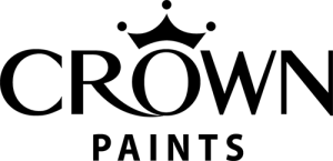 Crown Paints Colours Spray Paint