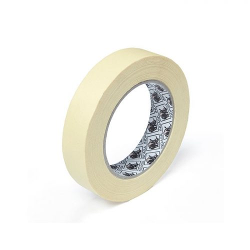 "Indasa Automotive Grade Professional Masking tape 1""/24mm x 50m Roll"