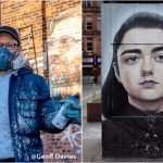 Akse P19's Photo Realistic Street Art